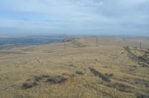 Ridgetop Trail to Chandler Butte