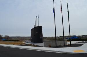 USS Triton Sail Park in North Richland