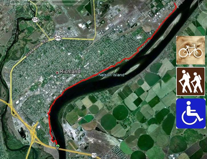 Richland Rivershore