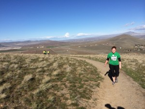 Badger Mountain Challenge 15k 2014 (click pic to enlarge)