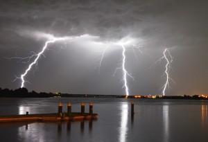 Lightning full size a