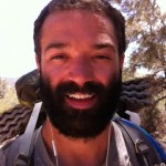 Mexico to Canada, Richland Hiker has made it to Washington!
