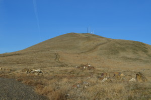 Red Mountain East Hike
